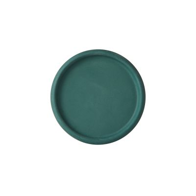 Unison Ceramic Cover Piece Teal