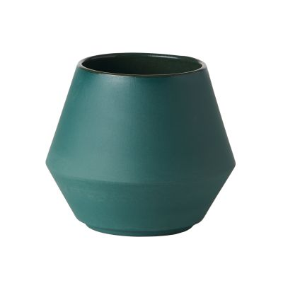 Unison Ceramic Sugar Bowl Teal