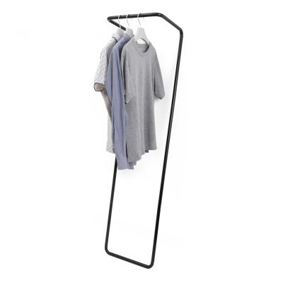 Untitled Rail Hanger Black, Small