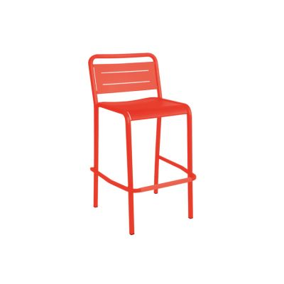 Urban Barstool - Set of 2 Antique Iron 22
