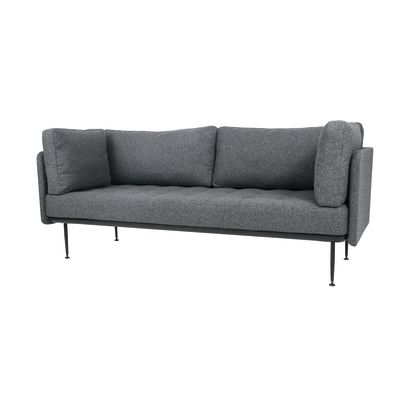 Utility Sofa 3 Sides S, Revive 1 284, Wood White Ash