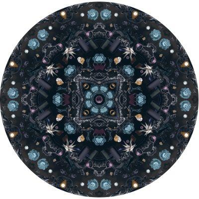 Utopian Fairy Tales Rug Power, Wool, Ø250 cm