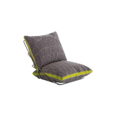 Valentina Chair Gray