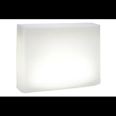 Vaso Rettangolare O/E Outdoor Light 722/LED RGB