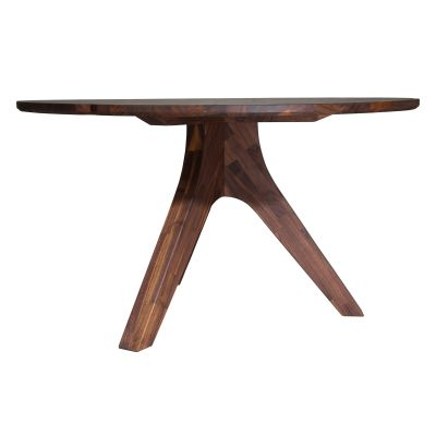 Veizla Round Dining Table