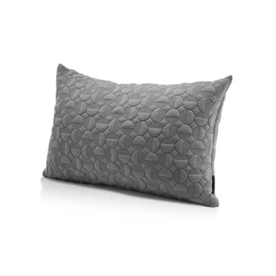Vertigo Rectangular Cushion - set of 4 Light Grey