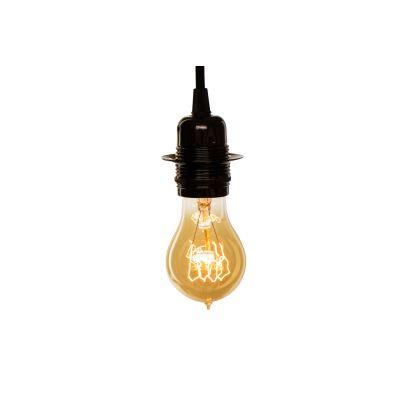 Vintage Pear Light Bulb