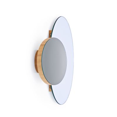 Wall Mirror Eclipse Wall mirror Eclipse - bamboo