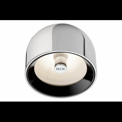 Wan C/W Ceiling Light Chrome
