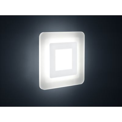 Wes Square Ceiling Light 32.5 x 32.5