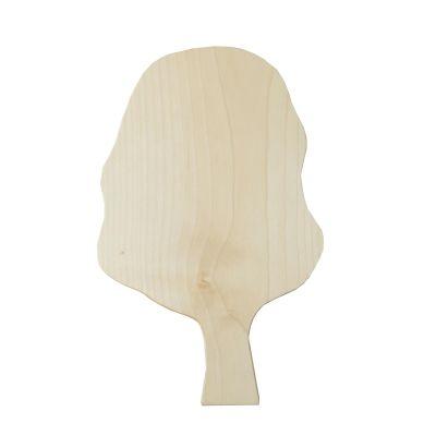 Wooden Maple Board