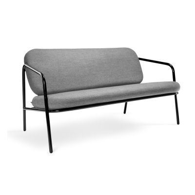 Working Girl Sofa Ingleston Amazon, Raw Steel