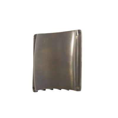 Yacht Ventilator Cover 2464 Weathered Bronze