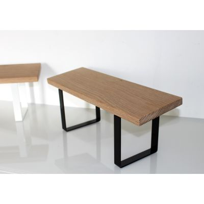 Zazen Mini Stool Black