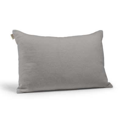 Greta Pillow Grey brown