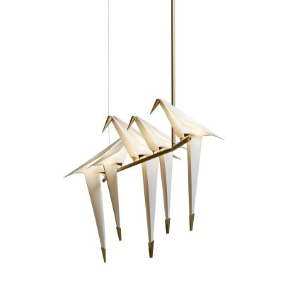 Perch Pendant Light Branch 1000cm