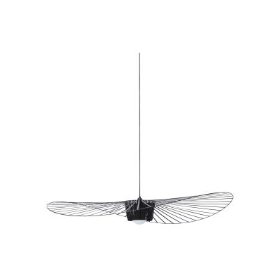 Vertigo Pendant Light Black, Small