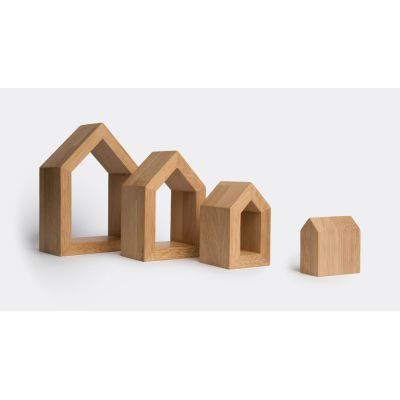 Four Houses Four Houses