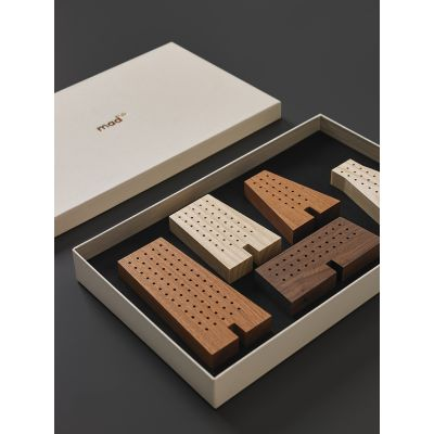 Small architectures wooden