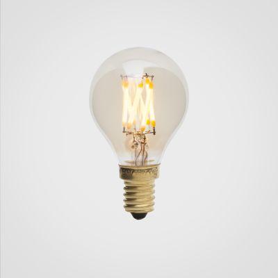 Pluto 3W LED lightbulb Pluto 3W Tint LED lightbulb