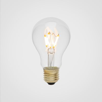 Crown 3W LED lightbulb Crown 3W LED lightbulb
