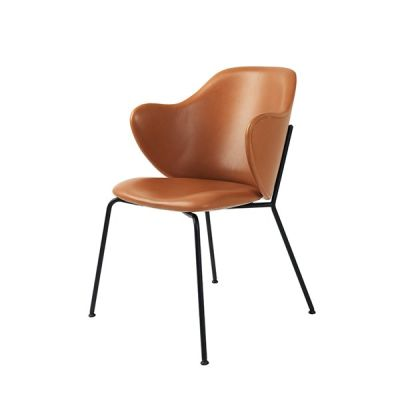 Lassen Chair Shade leather