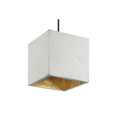 [B5] Pendant Light Dark Grey/Copper