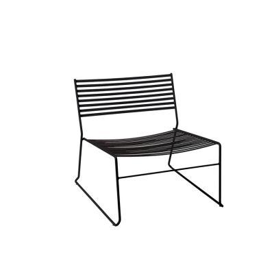 Aero Lounge Chair - Set of 2 Aluminium 20