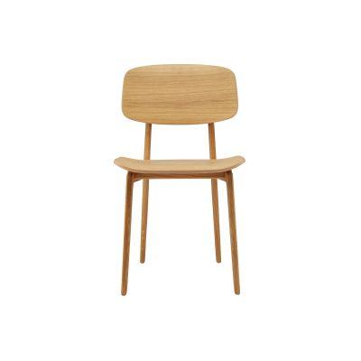 NY11 Dining Chair Walnut