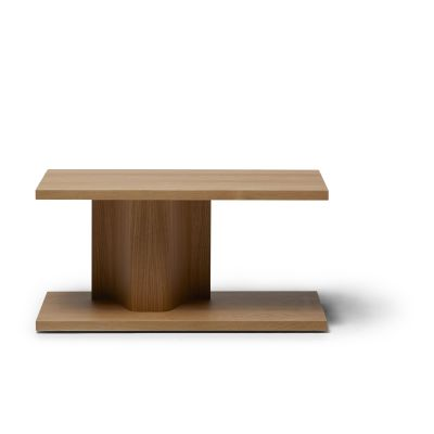 BIT Table Natural Oak