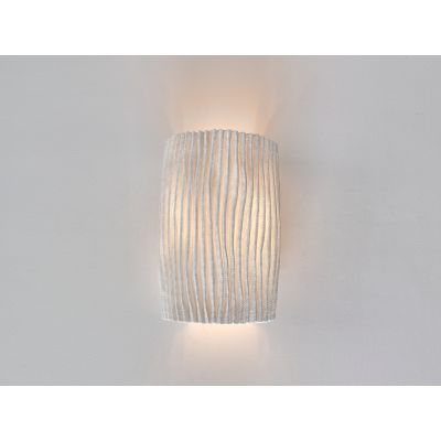Gea Wall Lamp White