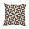 Kaleidoscope Cushion Mutli