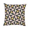 Kaleidoscope Cushion Mutli