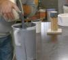 Black Gold Porcelain - making of