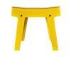 Pi Stool - Canary Yellow