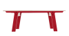rform Slim Bench 01 Small - Cherry Red