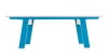 rform Slim Bench 01 Small - Iris Blue