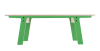 rform Slim Bench 01 Small - Palm Leaf Green