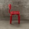ChubbyCHAIR. Red