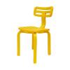 Chubby Chair, Yellow