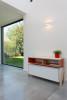 Frame Sideboard 02 Small - Foxy Orange