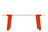 Switch Bench 07 - Foxy Orange
