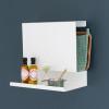White Ledge:able Shelf