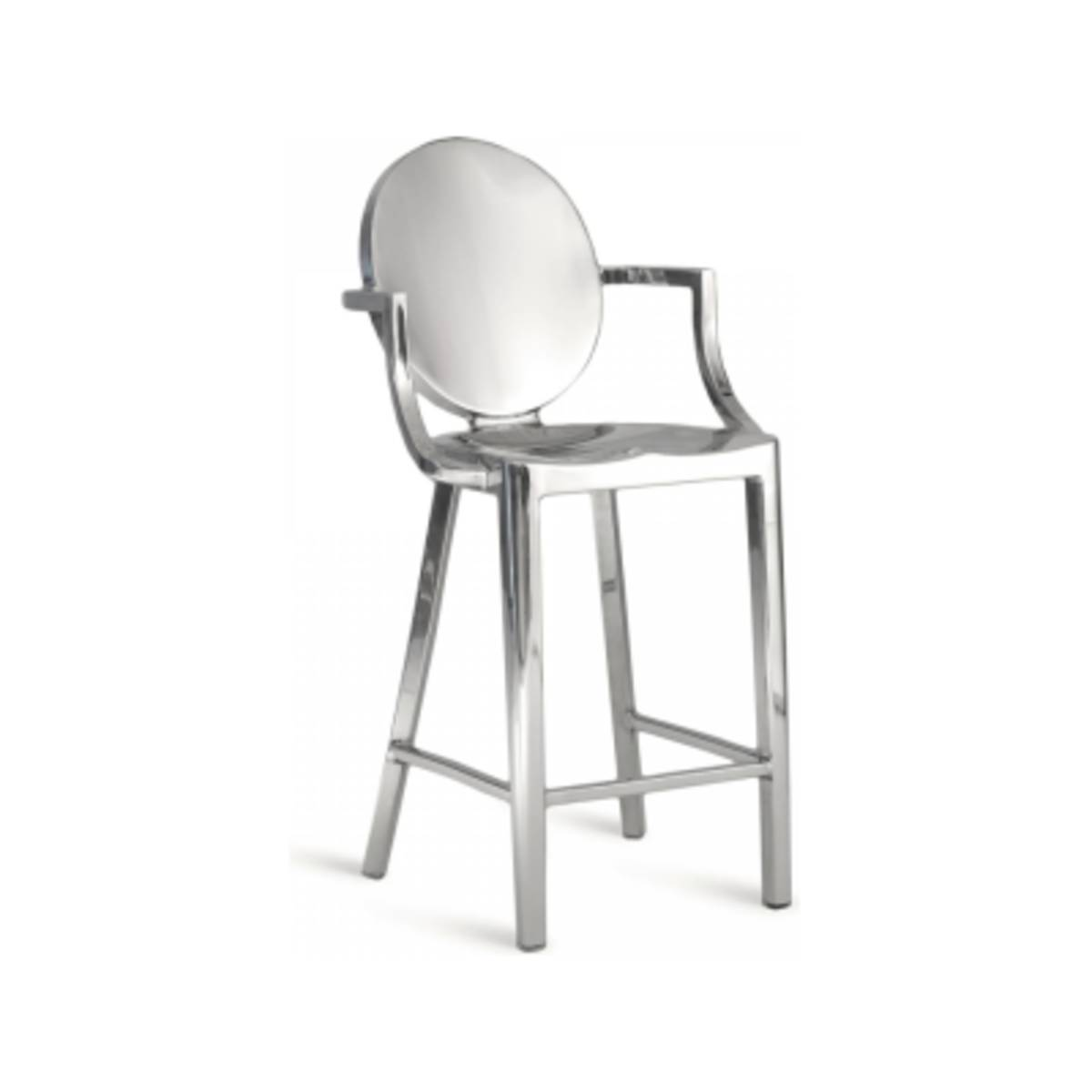 Superb Kong Counter Stool With Arms Stools By Emeco Unemploymentrelief Wooden Chair Designs For Living Room Unemploymentrelieforg
