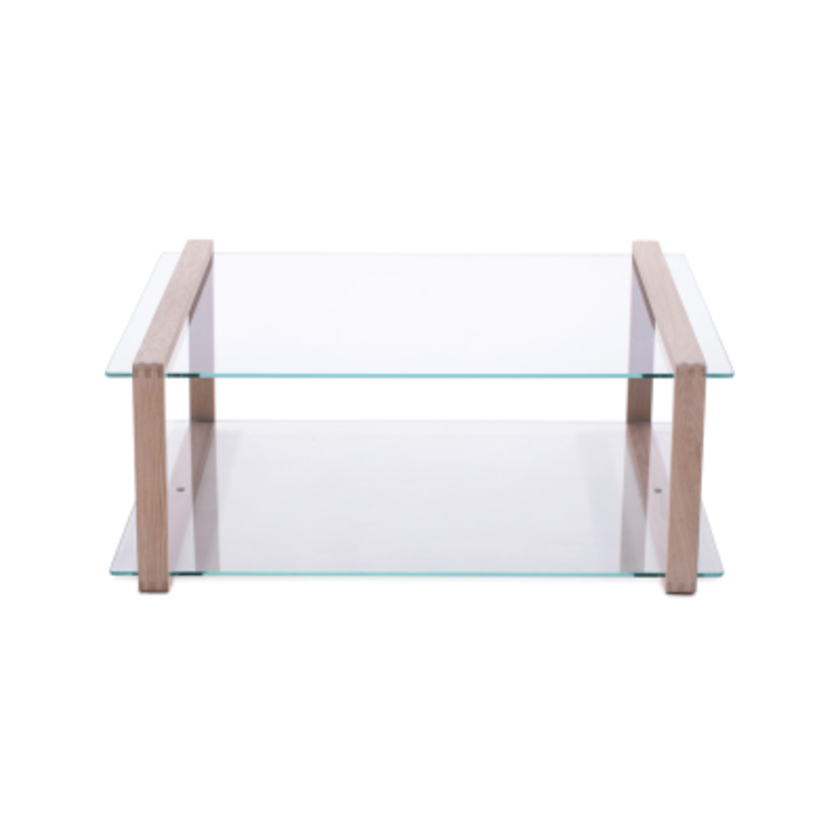 Associated Lucite Coffee Table Scala Luxury