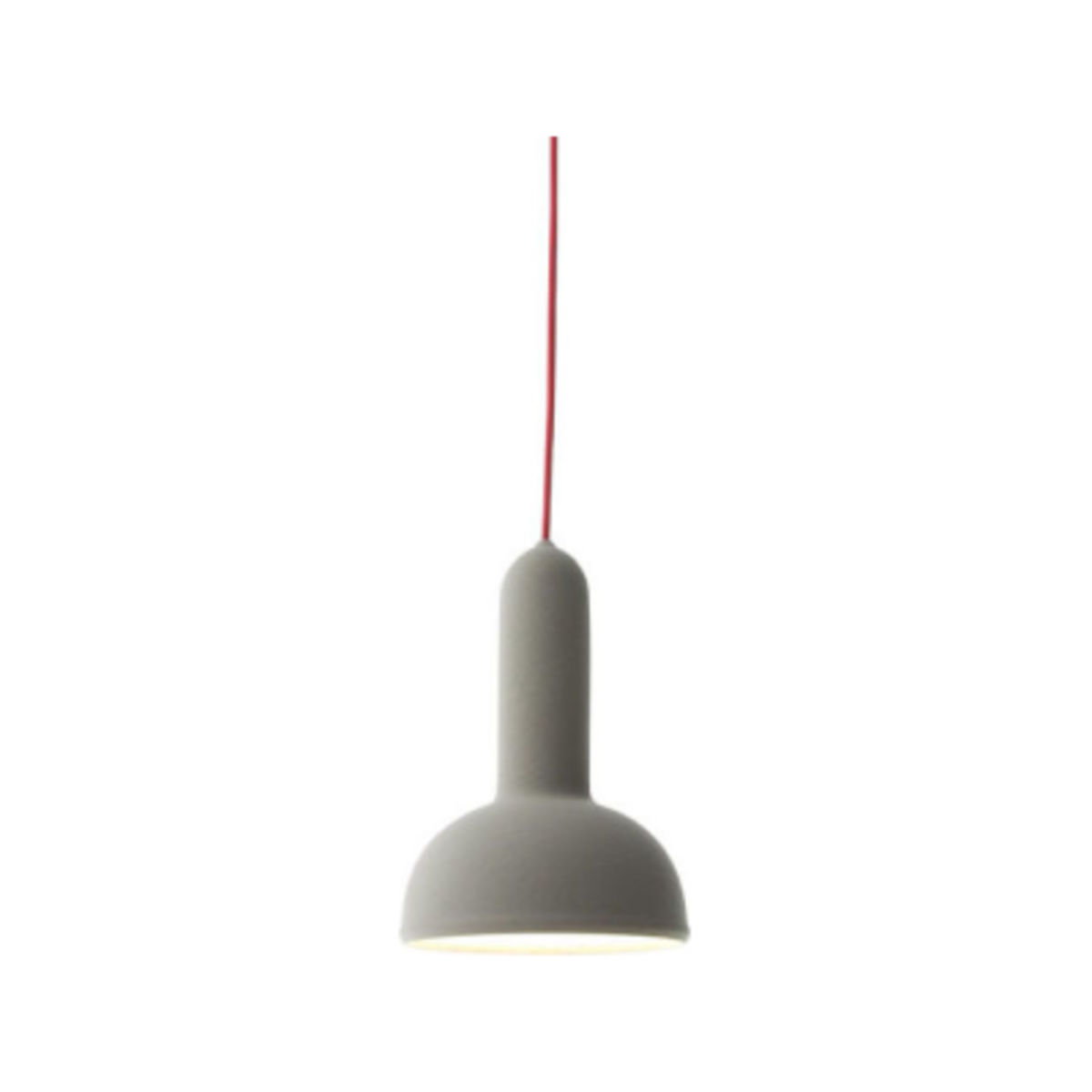 cceb49011 Torch Pendant Light - S2, Round Black Shade with Black Cable by ...