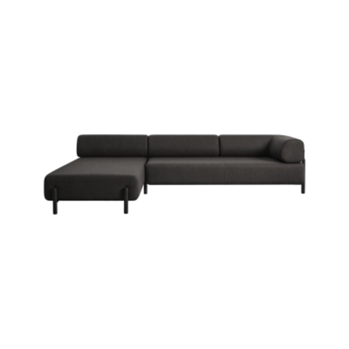 Sensational Shop Palo Corner Sofa Left Cjindustries Chair Design For Home Cjindustriesco