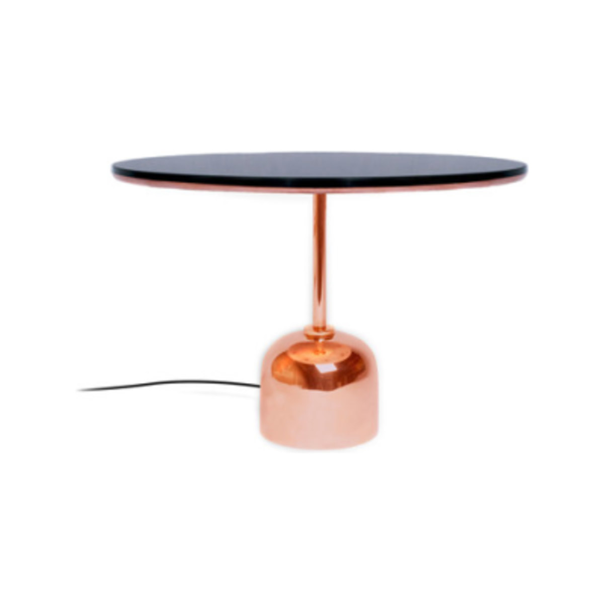 Incredible Tray It Side Table Copper By Stabord Coffee Side Tables Gamerscity Chair Design For Home Gamerscityorg