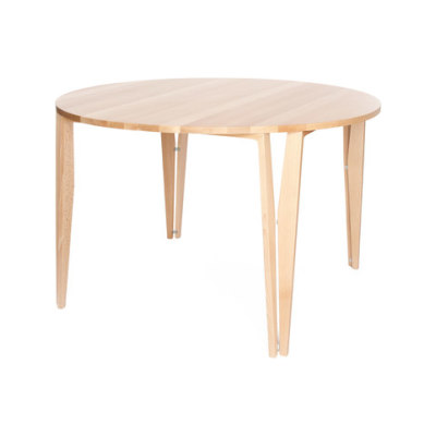 4U T H76 Table by De Zetel