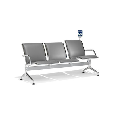 7144/5 Terminal by Kusch+Co